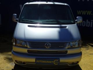 Volkswagen Multivan 2.5 Tdi 75Kw č.2