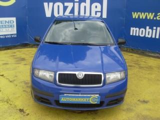Škoda Fabia 1.2 12V č.2