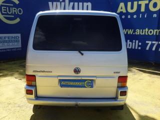 Volkswagen Multivan 2.5 Tdi 75Kw č.5
