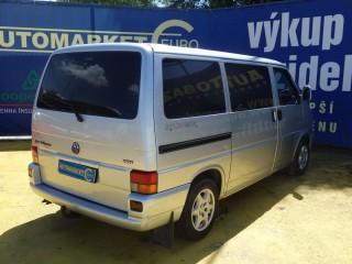 Volkswagen Multivan 2.5 Tdi 75Kw č.6