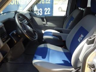 Volkswagen Multivan 2.5 Tdi 75Kw č.7