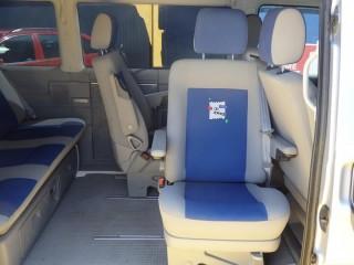 Volkswagen Multivan 2.5 Tdi 75Kw č.10