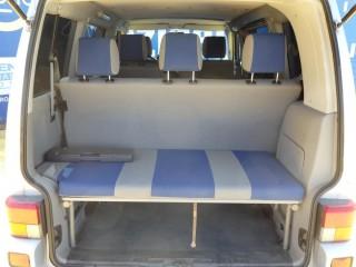 Volkswagen Multivan 2.5 Tdi 75Kw č.19