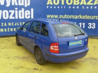 Škoda Fabia 1.2 12V č.6