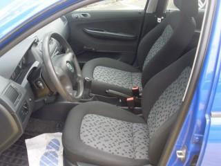 Škoda Fabia 1.2 12V č.7