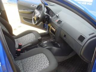 Škoda Fabia 1.2 12V č.8