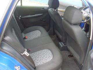 Škoda Fabia 1.2 12V č.9