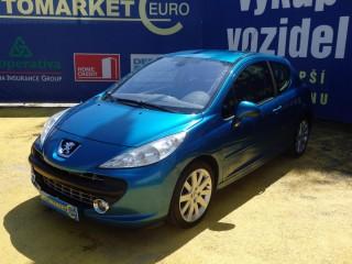 Peugeot 207 1.6 HDi 80KW č.1