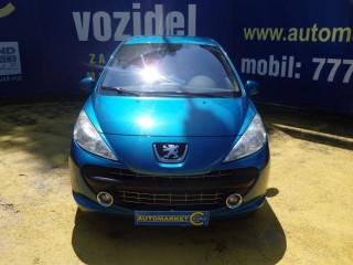 Peugeot 207 1.6 HDi 80KW č.2