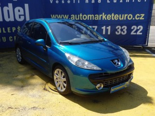Peugeot 207 1.6 HDi 80KW č.3