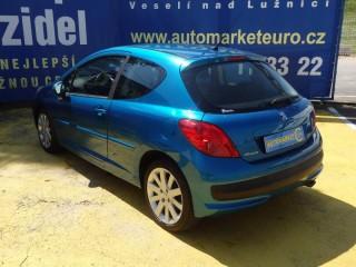 Peugeot 207 1.6 HDi 80KW č.4