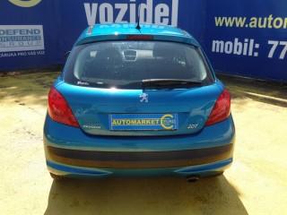 Peugeot 207 1.6 HDi 80KW č.5