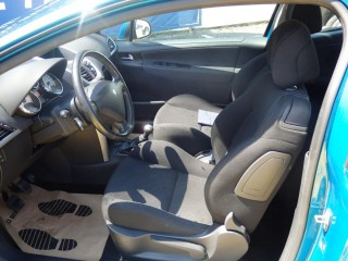 Peugeot 207 1.6 HDi 80KW č.7