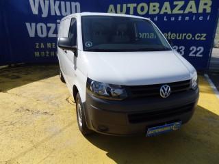 Volkswagen Transporter 2.0 TDi 62KW č.2