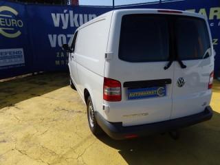 Volkswagen Transporter 2.0 TDi 62KW č.5