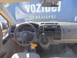 Volkswagen Transporter 2.0 TDi 62KW č.7