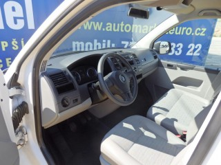 Volkswagen Transporter 2.0 TDi 62KW č.10