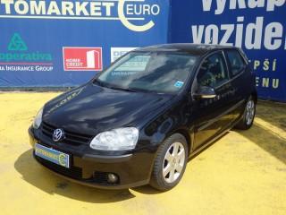 Volkswagen Golf 1.6 16V č.1