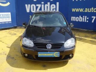 Volkswagen Golf 1.6 16V č.2