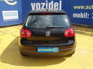 Volkswagen Golf 1.6 16V č.5