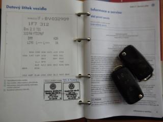 Volkswagen EOS 2.0 TDI č.21