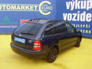 Škoda Fabia 1.9 TDi 74KW Elegance č.6