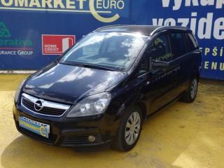 Opel Zafira 1.9 Dci č.1