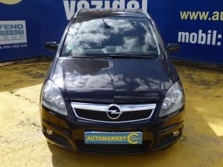 Opel Zafira 1.9 Dci č.2