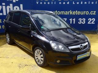 Opel Zafira 1.9 Dci č.3
