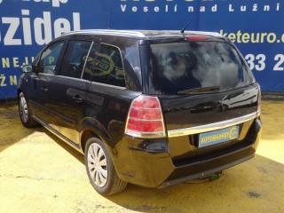 Opel Zafira 1.9 Dci č.4