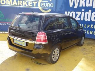 Opel Zafira 1.9 Dci č.6