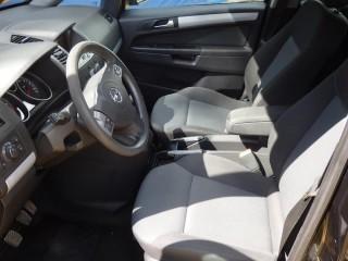 Opel Zafira 1.9 Dci č.7