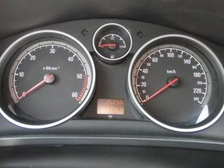 Opel Zafira 1.9 Dci č.11