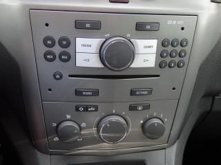 Opel Zafira 1.9 Dci č.12