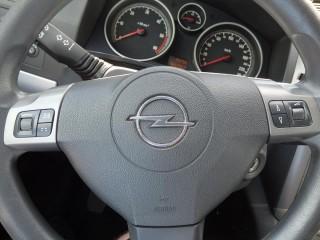 Opel Zafira 1.9 Dci č.13