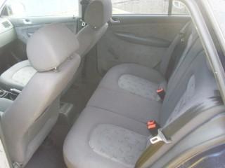 Škoda Fabia 1.9 TDi 74KW Elegance č.9