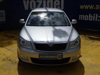 Škoda Octavia 1.6 TDi 77KW č.2
