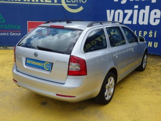 Škoda Octavia 1.6 TDi 77KW č.4