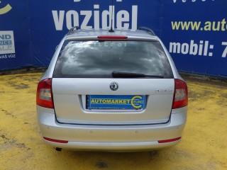 Škoda Octavia 1.6 TDi 77KW č.5