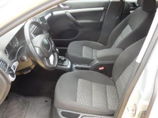 Škoda Octavia 1.6 TDi 77KW č.8