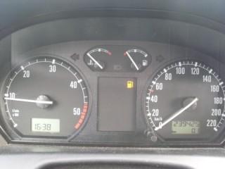 Škoda Fabia 1.9 TDi 74KW Elegance č.11
