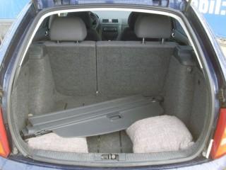 Škoda Fabia 1.9 TDi 74KW Elegance č.17