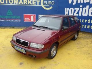 Škoda Felicia 1.3 MPi 50KW č.1