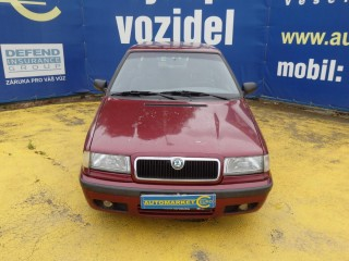 Škoda Felicia 1.3 MPi 50KW č.2