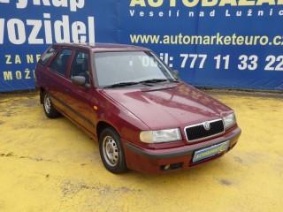 Škoda Felicia 1.3 MPi 50KW č.3
