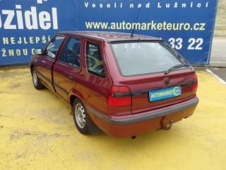 Škoda Felicia 1.3 MPi 50KW č.4
