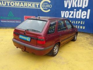Škoda Felicia 1.3 MPi 50KW č.6