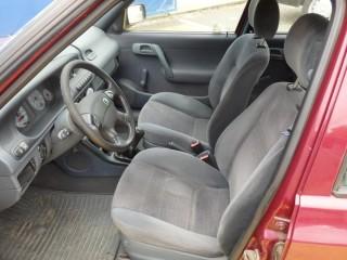 Škoda Felicia 1.3 MPi 50KW č.7