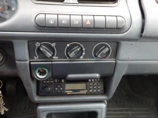 Škoda Felicia 1.3 MPi 50KW č.12