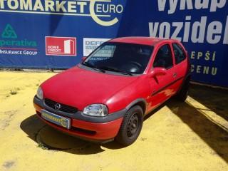 Opel Corsa 1.2i Eko Zaplaceno č.1